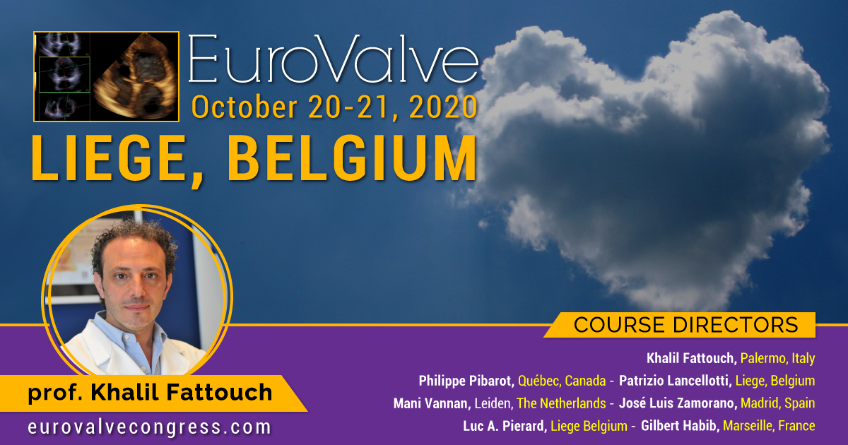 EuroValve Congress 2020